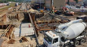Kolejna inwestycja kolejowa za 205 mln zł
