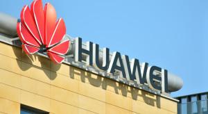 Huawei przetestuje rosyjski system operacyjny