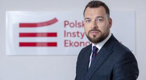 Polski Instytut Ekonomiczny: przyszłoroczny budżet jak najbardziej realny