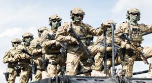 Więcej czasu na składanie ofert w przetargu na pojazdy dla Wojsk Specjalnych
