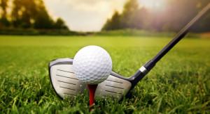 Nissan opracował samonaprowadzające się piłki do golfa