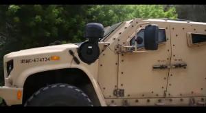 Litwa kupi 200 amerykańskich pojazdów opancerzonych JLTV