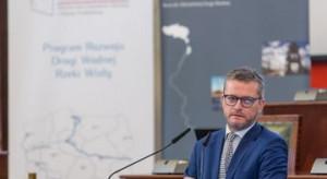 Wraca temat budowy Kanału Śląskiego