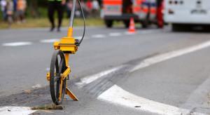 Wypadek autobusu szkolnego w Brandenburgu