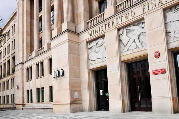 Ministerstwo Finansów określiło poziom deficytu