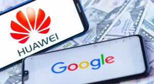 Prezes Huawei: będziemy numerem jeden na świecie