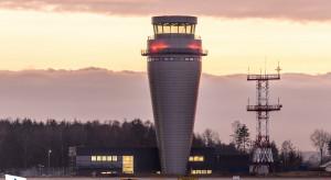 Nowa wieża kontroli na lotnisku Katowice wkrótce zacznie pracę
