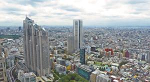 Tokio najbezpieczniejszym miastem świata