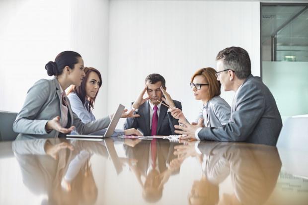 Przemysł 4.0 dla przedsiębiorców oznacza wyjście ze strefy komfortu