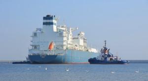 Coraz bliżej 70 dostawy LNG do Świnoujścia