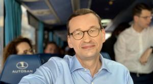 PiS bierze większość w Sejmie