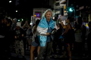 Kryzys w Argentynie pogłębia się, możliwe bankructwo