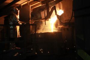 Chiny biją rekordy w imporcie rudy żelaza