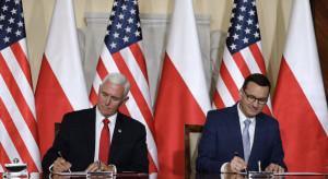 Polska i USA wspólnie zajmą się technologią 5G. Deklaracja podpisana