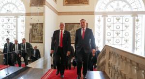 USA wdzięczne Polsce za przeciwstawienie się Nord Stream 2
