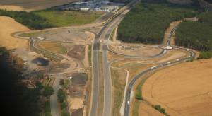 Dokończą budowę drogi S5 po Włochach. Pierwsze umowy podpisane