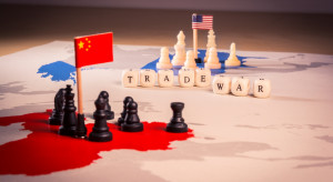 Słabnie wojna handlowa USA - Chiny