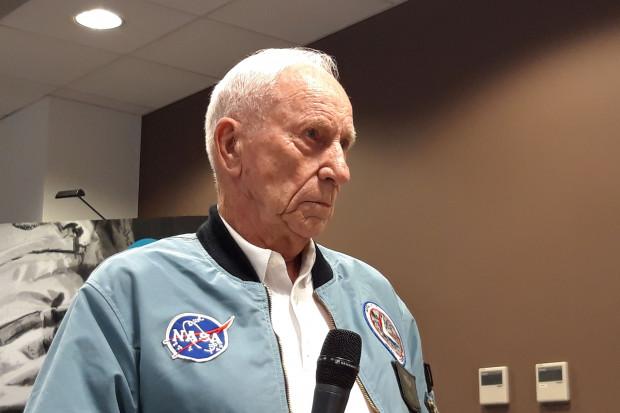 Astronauta z Apollo 15: Człowiek byłby już na Marsie, ale popełniliśmy kosztowny błąd