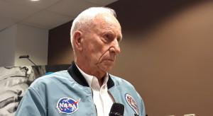 Człowiek byłby już na Marsie, ale popełniliśmy kosztowny błąd