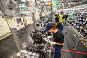 Nowa inwestycja Toyoty w Polsce