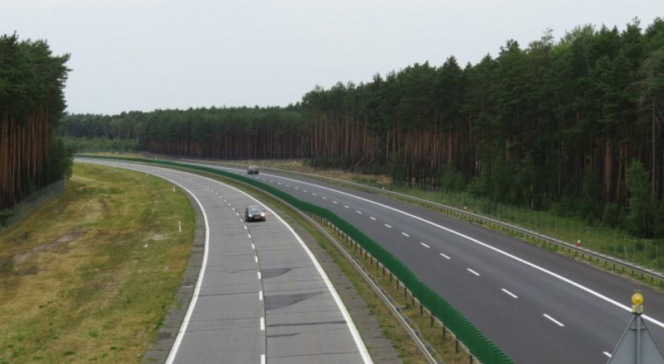 Strabag najtańszy w przetargu na kolejny odcinek autostrady A18