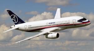 Piękna katastrofa rosyjskiego Superjeta. Linie lotnicze zostały na lodzie