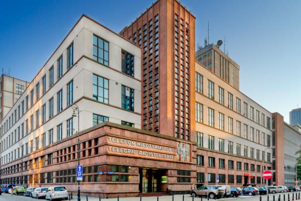Zeitgeist Asset Management kupił od Orange kompleks nieruchomości w Warszawie