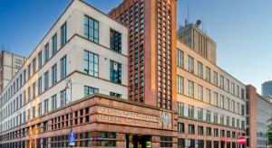 Kompleks nieruchomości w Warszawie nabyty od Orange za 81 mln euro