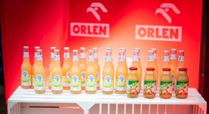 Orlen zwiększa udział polskich produktów w ofercie