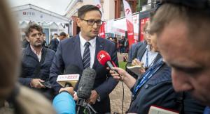 Prezes Orlenu o wyborze wykonawcy instalacji fenolu