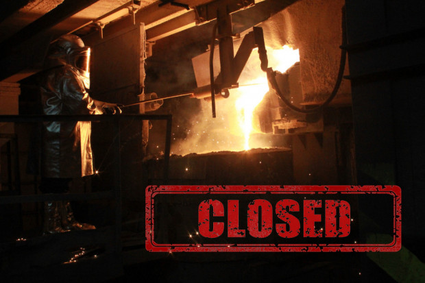 Sąd ogłosił upadłość likwidacyjną ISD Huty Częstochowa