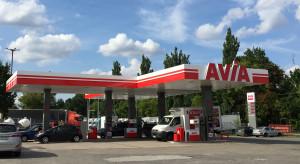 Kolejna stacja paliwowa w sieci Avia