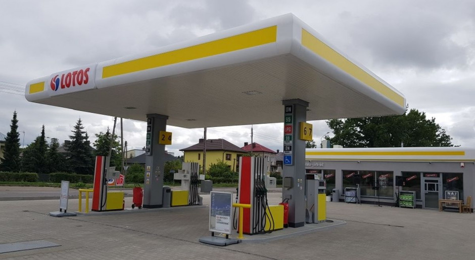 Stacje Paliw Orlen Lotos Lukoil Inne Mapa Cen Wnp Pl