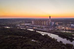 Enea za ponad 200 mln zł zwiększy skuteczność elektrofiltrów w Połańcu
