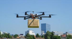Autonomiczne roboty wlecą do miasta