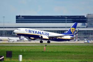 Niemieccy piloci Ryanaira uzyskali układ zbiorowy