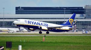 Ryanair nie taki zielony