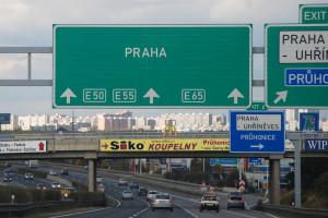 Czeskie e-winiety bez automatycznego egzekwowania mandatów