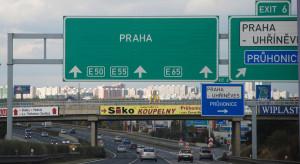 Mija pierwszy dzień z nowym systemem opłat na czeskich autostradach