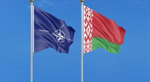 Na Białorusi będą remontowane samoloty NATO