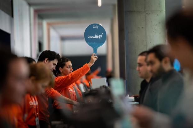 Cisco rozszerza współpracę z AGH