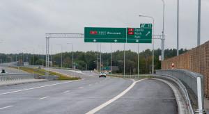 Ważna obwodnica oddana do ruchu. Sieć polskich ekspresówek dłuższa o 15 km