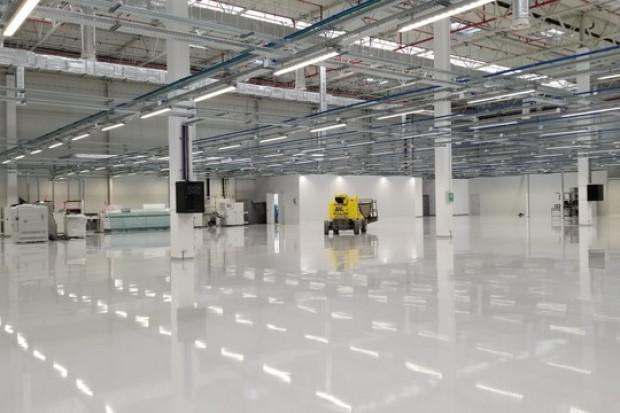 Panattoni Europe zakończył budowę fabryki dla firmy Kitron
