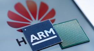 Huawei pokazuje najnowszy czip dla nadchodzących smartfonów