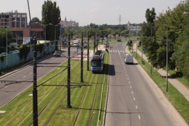 ZUE z kontraktami na utrzymanie infrastruktury tramwajowej w Krakowie