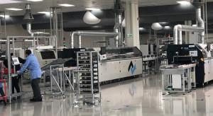 Delphi Technologies otworzyło nową fabrykę. Ma zatrudniać ponad tysiąc osób