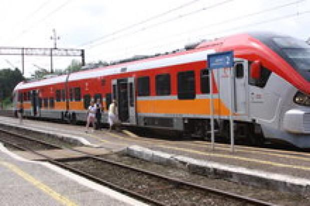 Ponad 100 mln zł na sprawniejsze podróże kolejowe w Lubuskim