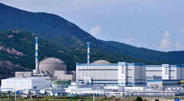 Drugi blok z reaktorem EPR rozpoczął komercyjną pracę