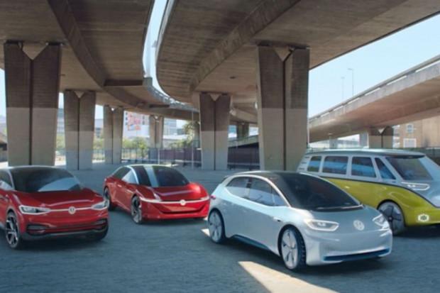 Volkswagen pokazał ID.3 - kompaktowy samochód elektryczny poniżej 30 tys. euro