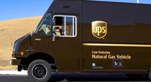 UPS zatrudni nawet 100 000 osób